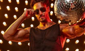 Tiger Shroff, B'day