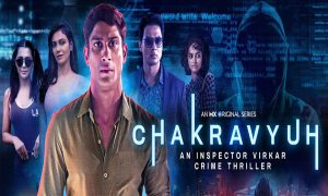 Chakravyuh, MX Player