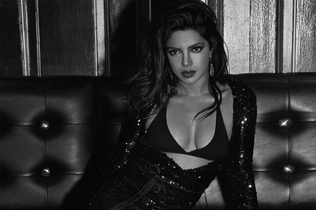 Priyanka Chopra, Bollywood
