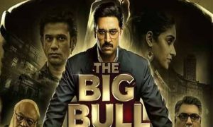 Abhishek Bachchan, The Big Bull