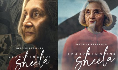 Searching for Sheela, Ma Anand Sheela