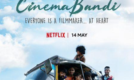 Cinema Bandi, Raj and DK