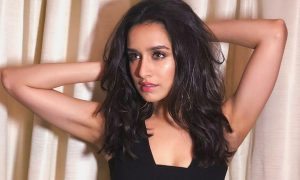 Shraddha Kapoor, Chaalbaaz In London