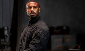 Michael B Jordan, Without Remorse