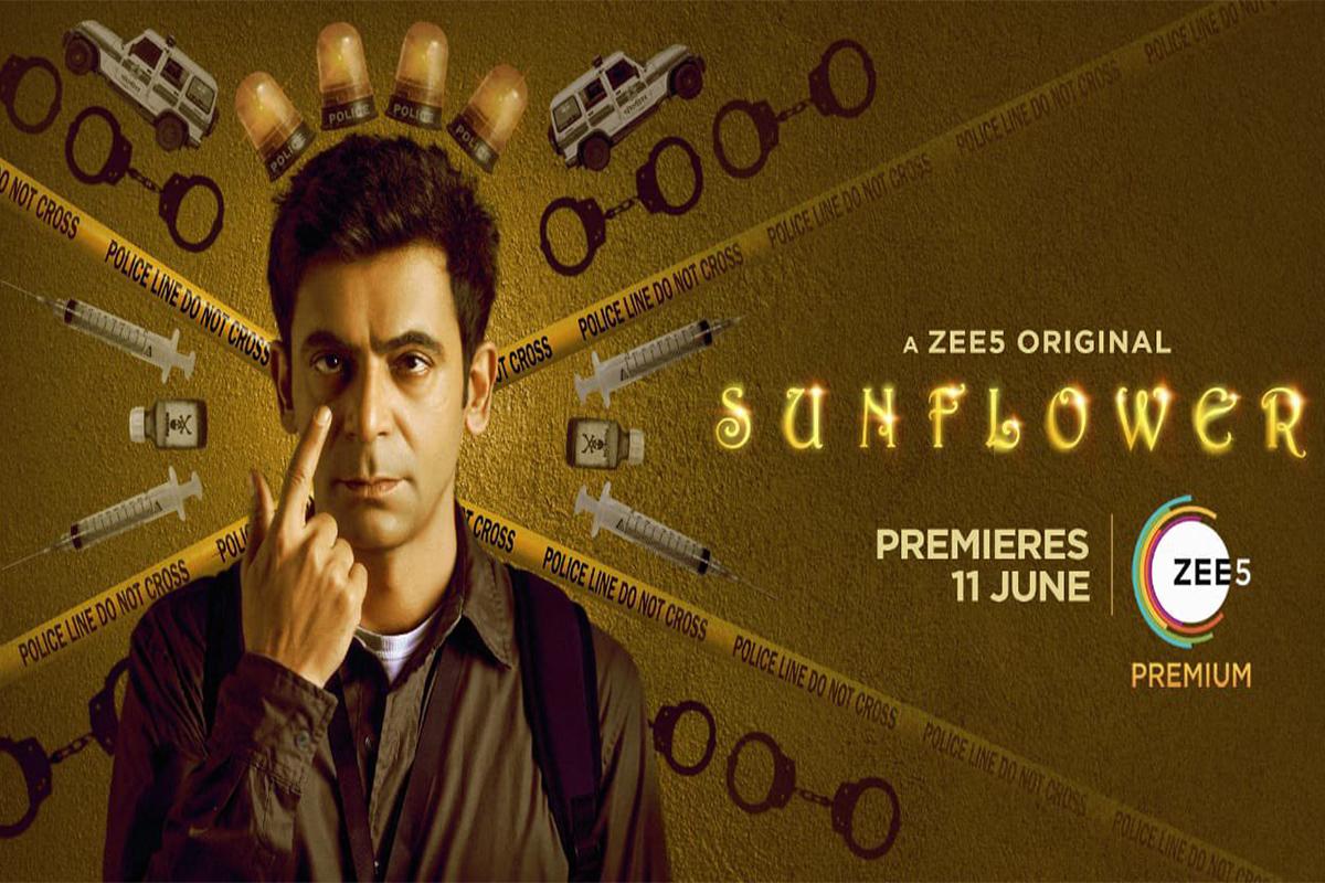 Sunil Grover, Sunflower