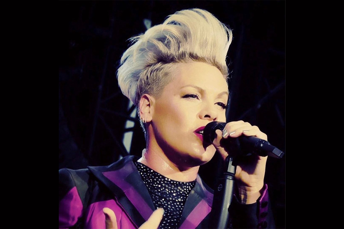 Singing sensation Pink to be the youngest recipient of Billboard Icon Award  2021! - Bollywood Dhamaka