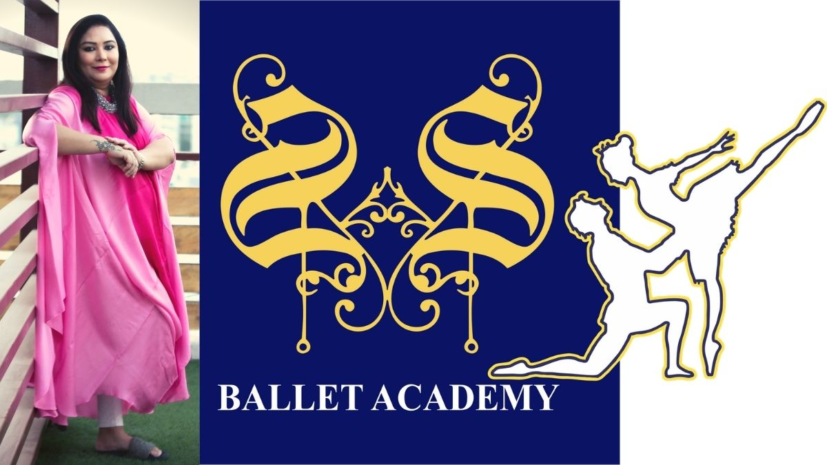 SS Ballet Academy Pic 2
